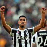 Khedira es todo un problema para la Juventus / Juvefc.com