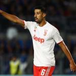 Khedira no volverá a jugar más con la Juventus. Foto: Goal.com