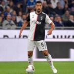 Khedira tiene vía de escape de la Juventus de Turín / Elintra.com