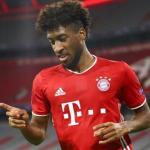 Kingsley Coman vuelve a rechazar al Bayern / Depor.com