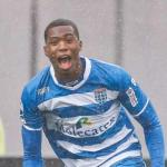 Kingsley Ehizibue, eun un partido del Zwolle / Football Oranje.