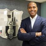 La recomendación alemana de Kluivert para la delantera del Barça
