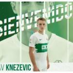 OFICIAL: Branislav Knezevic, nuevo jugador del Elche