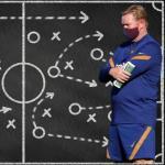 Los problemas defensivos de la banda derecha del Barça
