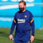 Eric García y Agüero pueden no ser los únicos gratis que lleguen al Barça
