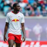 Las cifras del fichaje de Konaté por el Liverpool