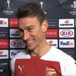 Koscielny decepciona al Arsenal / Youtube.com