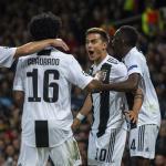 Kostas Manolas sigue dando largas a la Juventus de Turín / youtube.com