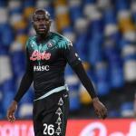 El United no pierde de vista a Koulibaly por si no llega Varane