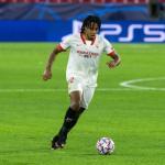La razón por la que el Sevilla rechazó la oferta del City por Koundé