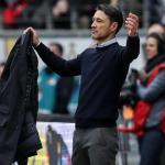 Niko Kovac durante un encuentro / UEFA