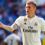 La razón que provocó la continuidad de Kroos en el Madrid