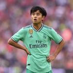 El Madrid escoge al Villarreal como destino para la cesión de Kubo