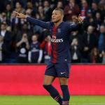 Kylian Mbappé tiene condiciones para continuar en el PSG / PSG.fr