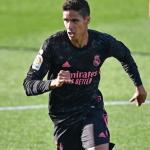 La baja de Varane deja en cuadro la defensa del Real Madrid / Cadenaser.com