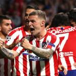 La Champions, el salvoconducto del Atlético de Madrid para el mercado de fichajes. Foto: La Vanguardia