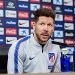 La confesión de Simeone con la salida de Lucas Hernández / RTVE.es