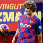 La declaración de intenciones de Griezmann / FCBarcelona.es