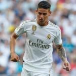 La importancia que debe tener James en el Real Madrid / Realmadrid.com