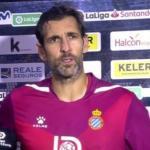 La irrisória cantidad por la que el Celta no fichó a Diego López / Cadenaser.com