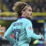 La irrisoria multa que ha recibido el Barça por el fichaje de Griezmann / Cadenaser.com
