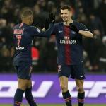 La Juve acelera el fichaje de Meunier / PSG.fr