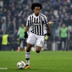 La Juve dispuesta a renovar a Cuadrado / Juventus.com