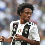 La Juve renovará a Cuadrado / Juventus.com