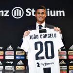 La Juventus de Turín piensa en Kieran Trippier / Juventus.com