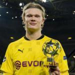 La Juventus le plantea un intercambio al Borussia por Haaland / Eurosport.com
