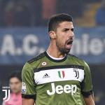 La Juventus pierde a Khedira hasta abril / juventus.com