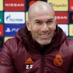La Juventus quiere fichar a Zidane / Realmadrid.com