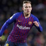La Juventus se olvida de Arthur y cambia de objetivo / Depor.com