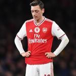 La pesadilla de Ozil en el Arsenal está a punto de finalizar / ABC.es