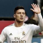 La Premier League llama a las puertas de Luka Jovic / Elmundo.es