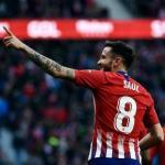 La Premier League vuelve a la carga a por Saúl / Elcorreo.com