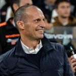 La primera petición de Allegri a la Juventus / Cadenaser.com