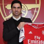 La primera petición de Arteta al Arsenal / lavanguardia.com
