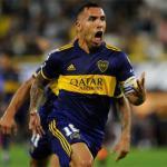 La promesa de Boca a Carlos Tévez / Elintra.com