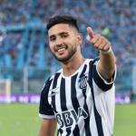 La Real Sociedad también se lanza a por Nahuel Bustos / Eldesmarque.com