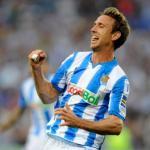 La Real Sociedad ya negocia con Monreal su renovación / Elintra.com