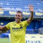 La renovación de Cazorla con el Villarreal está en marcha / okdiario.com