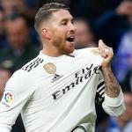La renovación de Sergio Ramos plantea un problema / Realmadrid.com