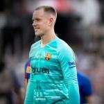 La renovación de Ter Stegen, prioridad en el Barça / FCBarcelona.es
