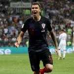 La Roma piensa en Mandzukic como relevo de Dzeko / Futbolred.com