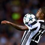La segunda oportunidad que exige Douglas Costa en la Juventus / Twitter