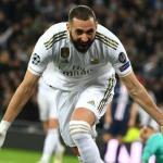 La sequía de Benzema preocupa al Real Madrid / Besoccer.com
