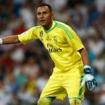 La situación de Keylor Navas en el Real Madrid da un vuelco / RealMadrid.com