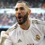 La 'traición' de Benzema al Real Madrid / Elintra.com