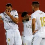 La urgencia del Real Madrid en su delantera / Okdiario.com
